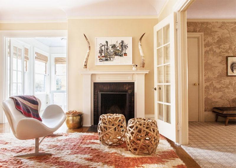 5 Minimalistische Interieurideeën Voor Het Interieur Van De Woonkamer